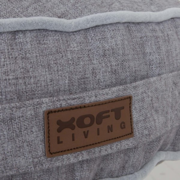 PEBBLE DETAIL GREY
