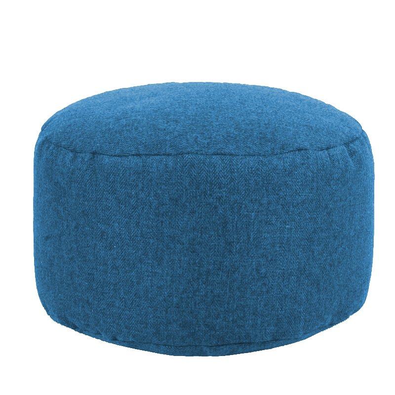 Wonderbaarlijk Ronde poef - Xoft Living meubels KS-93